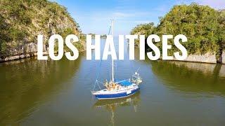 Los Haitises desde un velero – Isla Adentro 08