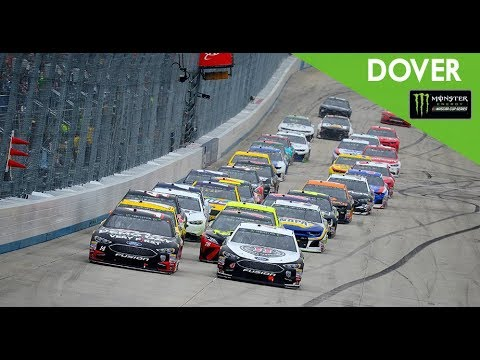 Video Monster Energy NASCAR Cup Series- Full Race -AAA 400 Drive for Autism download in MP3, 3GP, MP4, WEBM, AVI, FLV January 2017