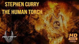 Stephen Curry - The Human Torch (Documentary) [HD]