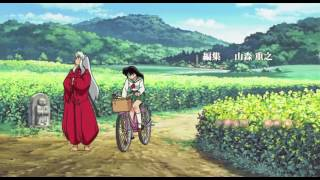 Video Inuyasha the Movie 3 English: Swords of an Honorable Ruler MP3, 3GP, MP4, WEBM, AVI, FLV September 2018