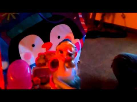 Elsa catastrophie pt2 (видео)