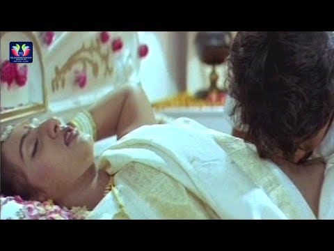 Sivaji And Preetha Vijayakumar First Night Scene || Latest Telugu Movie Scenes || TFC Movies Adda