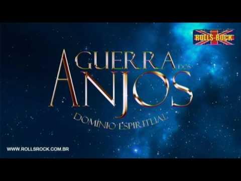 Edu Costa e Banda RollsRock - A Guerra dos Anjos