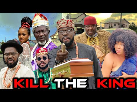 KILL THE KING ||UGEZU J UGEZU THINK, JERRY WILLIAMS ,2020 LATEST NIGERIAN NOLLYWOOD MOVIE