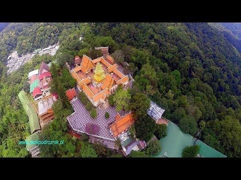 Chiang Mai Drone Video