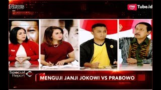 Video Tim Prabowo: Naikkan Gaji Guru Rp20 Juta Hingga 'Impor Guru' - Special Report 23/11 MP3, 3GP, MP4, WEBM, AVI, FLV Desember 2018