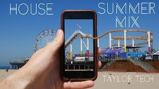 Summer House Mix 2017 - TTECH Mix #1Best of Summer Deep House.Depending on how popular this mix is, I'll upload more and make them longer, think of this as a trial run.All mixed by myself, all copyright goes to the applicable artist(s)/label(s). Track list:1.Curbi - Steeper2.Oliver Heldens, Throttle - Waiting3.Yeah Boy - Stay4.Joe Stone, Daser - Freak5.Mr Belt, Wezol - Finally6.Quintino x Cheat Codes - Can't Fight It7.Lucas & Steve - Make It Right