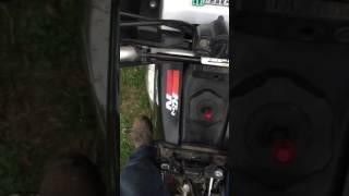 10. Banshee Engine Noise