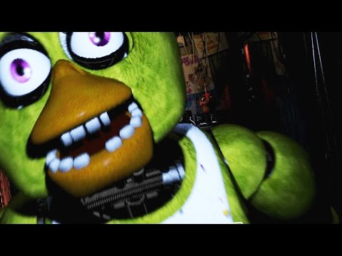 1987 - Five Nights At Freddy's Playlist: http://bit.ly/XKBia9 Five Nights At Freddy's Download: http://www.desura.com/games/five-nights-at-freddys Night 7 or Custom...
