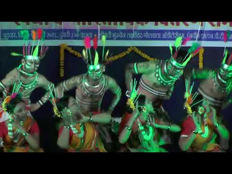 Video Indian Folk Dance Gondi dance download in MP3, 3GP, MP4, WEBM, AVI, FLV January 2017