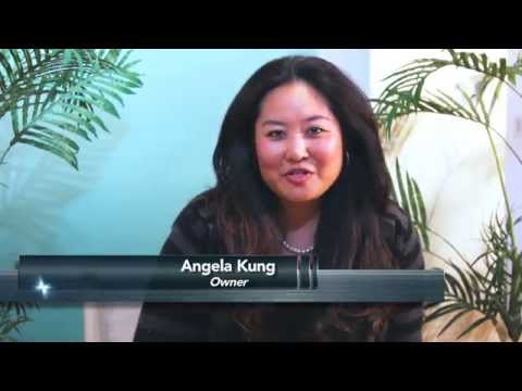 Angela Kung Acupuncture Clinic on The Best of Southern California