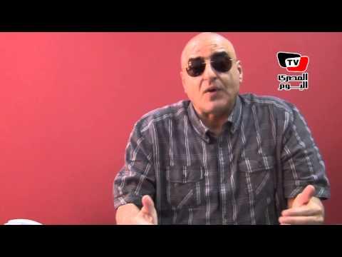 عزمي مجاهد يتحدث حول مباراة منتخب الشباب المصري مع نظيره الكنغولي