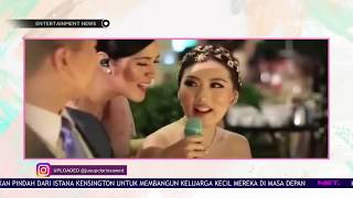 Download Video Tanggapan Para Selebriti Tentang Pernikahan '' Crazy Rich Surabayan'' MP3 3GP MP4