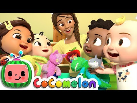 Hello Song Cocomelon Nursery Rhymes Amp Kids Songs