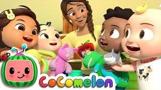 Video Hello Song | CoCoMelon Nursery Rhymes & Kids Songs MP3, 3GP, MP4, WEBM, AVI, FLV Juni 2019