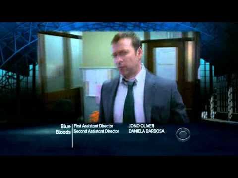 Blue Bloods 2.02 Preview