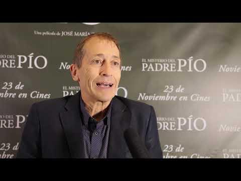 El misterio del padre Pío - Entrevista José Luis Llorente?>