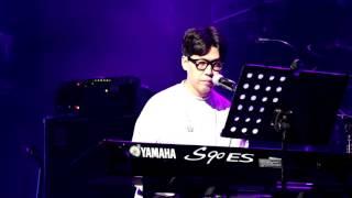 Download Lagu [160722 사운드베리페스타] 정준일 - IAN Mp3
