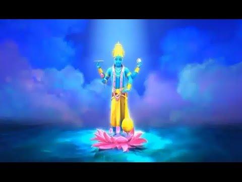 Little Krishna. Маленький Кришна 4 серия. Красочный индийский мульт