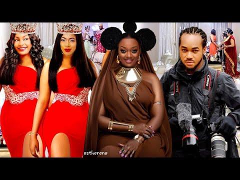 THE DESPERATE PRINCESS & THE HANDSOME PHOTOGRAPHER COMPLETE MOVIE - 2020 Latest Nigerian  Movie