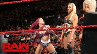 Nonton Sasha Banks Wants Her Rematch Against Charlotte  Raw  Sept  26  2016 Film Subtitle Indonesia Streaming Movie Download
