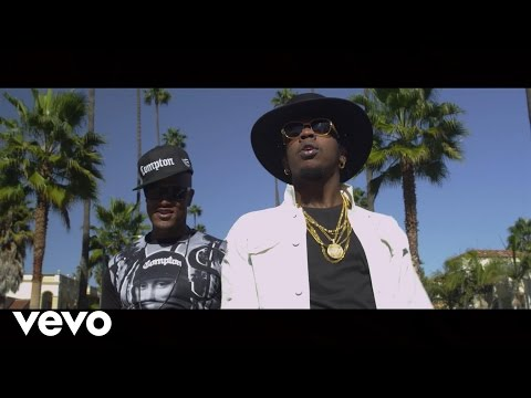 Trinidad James Ft. Cavie  - Palm Trees