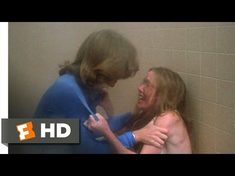 Carrie (1/12) Movie CLIP - Carrie Gets Her Period (1976) HD