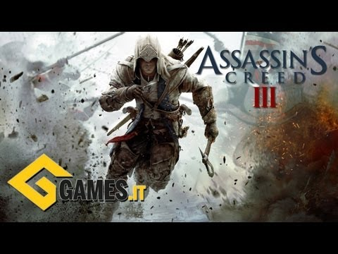 Assassin's Creed III - Video Recensione ITA by Games.it
