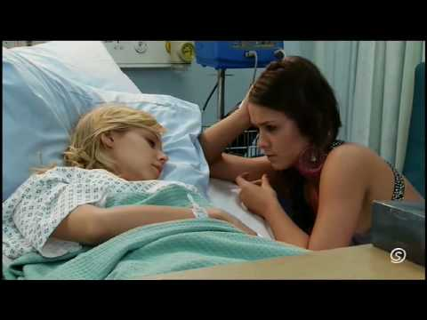 Sophie & Sian (Coronation Street) - 18th July