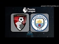 Watch Bournemouth vs Man City Live Streaming free