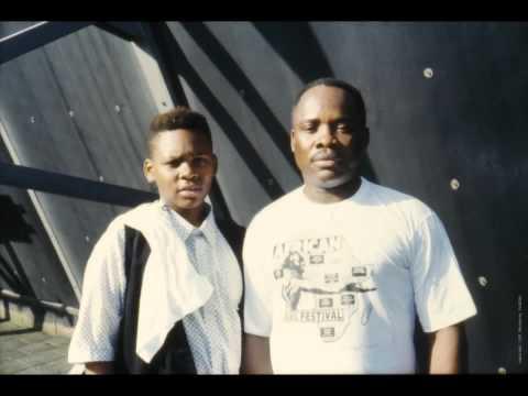 Ndombe Opetum (видео)