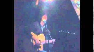 Video Miloš Drabina - Píseň o zapomnění (živě)