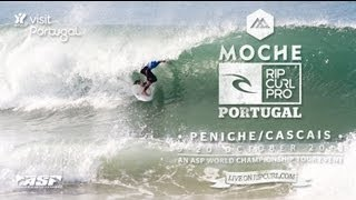 Rip Curl Pro Day 1