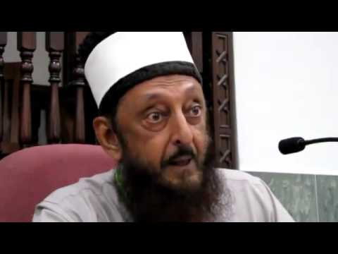 Islamic Eschatology 2013 By Sheikh Imran Hosein