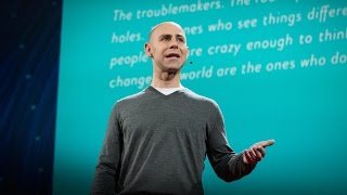 Video The surprising habits of original thinkers | Adam Grant MP3, 3GP, MP4, WEBM, AVI, FLV Desember 2017