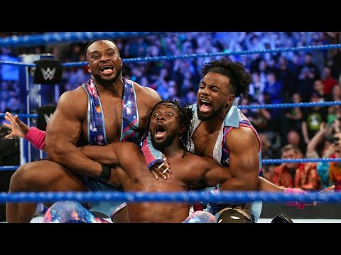 Ups & Downs From WWE SmackDown (Mar 19)