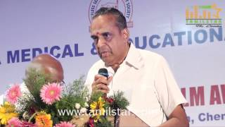 Shri B Nagi Reddy Memorial Awards Function