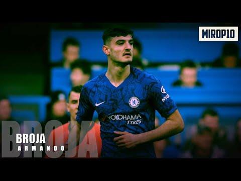 THE ALBANIAN TARGET MAN ✭ Skills & Goals