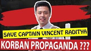 """Video Capt Vincent Raditya Orang Baik yang Terkena """"PROPAGANDA""""! Tonton sampai habis MP3, 3GP, MP4, WEBM, AVI, FLV Juni 2019"""