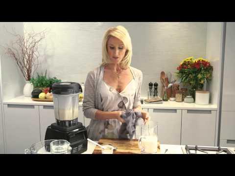 Easy Homemade Almond Milk Hack