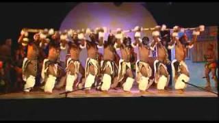 Zambezi Express - The Amazing New African Dance Musical...