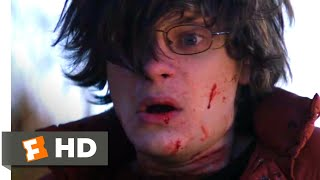 Nonton Super Dark Times (2017) - He Fell On My Sword Scene (2/9)   Movieclips Film Subtitle Indonesia Streaming Movie Download
