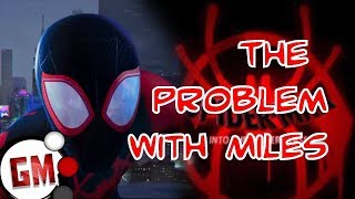 Video Into the Spider-Verse - The Problem With Miles MP3, 3GP, MP4, WEBM, AVI, FLV Juni 2018