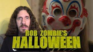 Video Rob Zombie's Halloween Review MP3, 3GP, MP4, WEBM, AVI, FLV Maret 2019