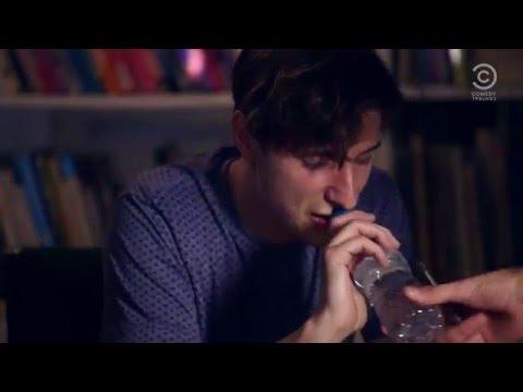 Drunk History - Series 2, Episode 4 - Tom Rosenthal pukes