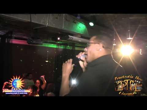 Live @ VIP Saturdays 2011