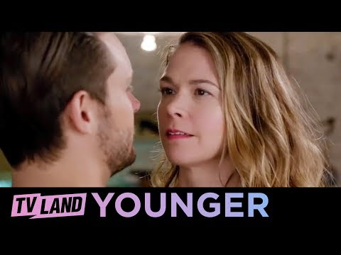 'What's Up, Dock?' Official Sneak Peek | Younger | (Season 3 Ep. 8) | TV Land