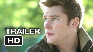 Video What Richard Did Official Trailer 1 (2013) - Jack Reynor Movie HD MP3, 3GP, MP4, WEBM, AVI, FLV Agustus 2018