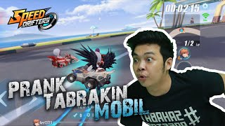 Video Bikin Tim Kacau Auto Kalah - Garena Speed Drifter MP3, 3GP, MP4, WEBM, AVI, FLV Februari 2019