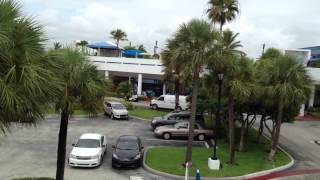Hotel in Florida.